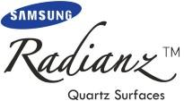 SAMSUNG RADIANZ - столешницы из кварцевого агломерата - официальный сайт